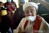 Bareskrim serahkan tersangka Rizieq Shihab dan barang bukti ke Kejagung