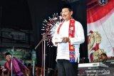 Gubernur Anies perintahkan Sekda baru jadi Plt Wali Kota Jaksel