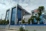 Gedung RSUD Ibnu Sutowo Baturaja  segera difungsikan