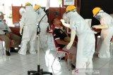 Pasien positif COVID-19 di Bantul bertambah 182 menjadi 4.578 orang