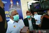 Gubernur Sultra ingatkan warga tetap disiplin prokes meski ada vaksinasi