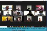 KPU Bantul melakukan evaluasi pelaksanaan Pilkada 2020 secara berjenjang