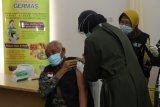 Bupati Sleman mengaku tidak merasakan efek samping setelah disuntik vaksin COVID-19