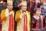 Ketua DPRD Kotim apresiasi capaian pemerintahan Sahati