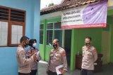 Empat kelurahan di Banguntapan Bantul menyediakan shelter pasien COVID-19