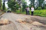 DPRD Kotim minta kerusakan jalan dalam kota segera diperbaiki