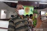Lima pegawai Pemkot Kupang tertular COVID-19