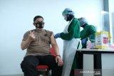 Pemkot Surakarta mulai vaksin COVID-19 pada hari ini