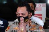 Presiden Jokowi tunjuk Listyo Sigit calon Kapolri dinilai pilihan tepat
