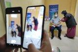Pemkot Makassar sebut penyebaran COVID-19 masih stagnan