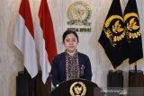 Ketua DPR Puan Maharani ajak pemuka agama ikut sukseskan program vaksinasi COVID-19