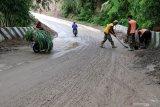 Tiga kecamatan di OKU rawan bencana tanah  longsor