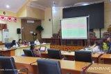 Pansus DPRD-Pemkot Manado bahas Ranperda KLA secara marathon