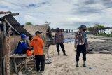 Pergi tangkap ikan, warga Batu Putik Keruak hilang di laut