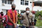 Kejati tahan 13 tersangka korupsi aset pemerintah di Labuan Bajo