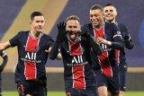 Neymar bawa PSG juarai Piala Super Prancis