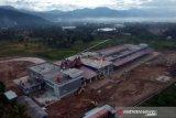 Terminal Anak Air Padang bisa untuk mal pelayanan publik