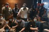 Pemprov DKI Jakarta minta pelaku usaha taati prokes meski PPKM sudah dilonggarkan