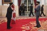 Presiden antisipasi shadow economy hingga kerja sama RI-China