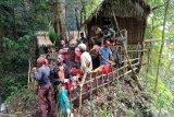 Desa Tavanggeli Donggala Bangun wisata alam rumah pohon