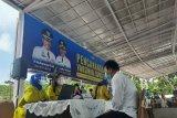 Tensi  tinggi, Wali Kota Batam tunda divaksin COVID-19
