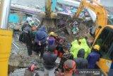 Pemkab Sigi  segera kirim logistik untuk penyintas gempa Sulbar