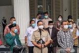 Anies: DKI Jakarta merasa terhormat ditunjuk sebagai tuan rumah HPN 2021