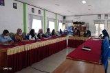 Tingkatkan kinerja, DPRD Barsel kunker Dinas ESDM dan KPU Kalteng