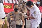 DPRD Bandarlampung minta masyarakat jangan terhasut hoaks vaksinasi