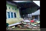 Pemerintah diminta segera kirim bantuan untuk korban gempa Sulbar
