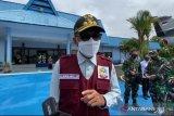 Pemprov Sulsel kirim bantuan ke Sulawesi Barat lewat laut