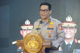 Polri kirim sejumlah bantuan tangani gempa di Sulawesi Barat