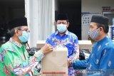 Pemkab Kapuas bantu sepeda motor operasional PCNU dan MUI kecamatan