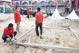 Bazar UMKM Jelawat upaya bangkitkan UMKM Kotim