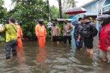 Banjarmasin naik status jadi tanggap darurat banjir