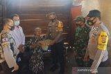 Satgas Madago Raya Polda Sulteng bakti sosial di Poso