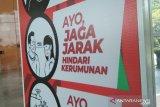 Pasien sembuh dari COVID-19 di Sulawesi Tenggara menjadi 7.332 orang