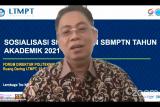 LTMPT ingatkan siswa segera daftar SNMPTN 2021