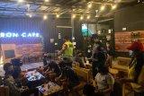 Satgas COVID-19 awasi sejumlah kafe dan rumah makan di Palangka Raya