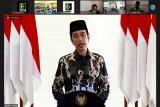 Jokowi sampaikan belasungkawa atas gempa di Sulbar