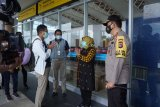 AP I memaparkan kesiapan Bandara Lombok sambut MotoGP Mandalika