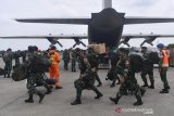 Kemenhub: Aktivitas penerbangan masih normal pascagempa magnitudo 6,2 di Sulbar