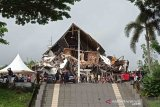 NU Peduli segera membantu korban gempa Majene