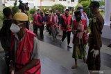 Kejaksaan tahan satu pengacara soal kasus tanah di Labuan Bajo
