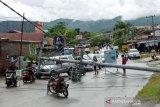 Dampak Gempa Sulawesi Barat
