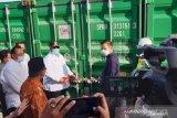 Gubernur sebut ekspor Sultra masih didominasi sektor pertambangan