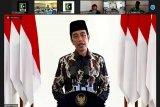 Presiden Joko Widodo berharap KAHMI dapat berkontribusi di segala bidang