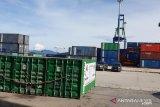 Sulawesi Tenggara ekspor perdana 48 ton biji mete ke Vietnam