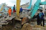 Ketua DPD RI AA LaNyalla harap dampak gempa Sulbar cepat ditangani