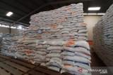 Ogan Komering Ulu miliki 10 ton cadangan beras pangan